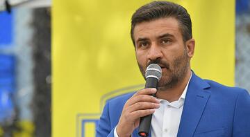 Ankaragücü Başkanı Fatih Mert'ten Alper Potuk açıklaması! Bu hafta...