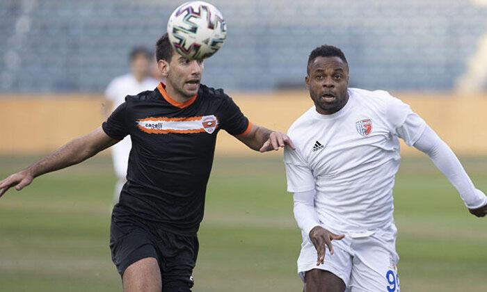 Ankaraspor'dan açıklama! 'Adanaspor testi pozitif oyuncu oynattı'