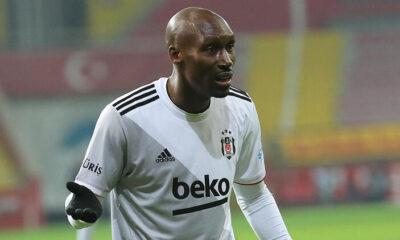 Beşiktaş'ta Atiba Hutchinson'dan 'liderlik' yorumu!