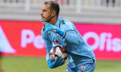 Beşiktaş'tan kaleye sürpriz transfer! Altınordu'ya Erhan Erentürk için teklif yapıldı