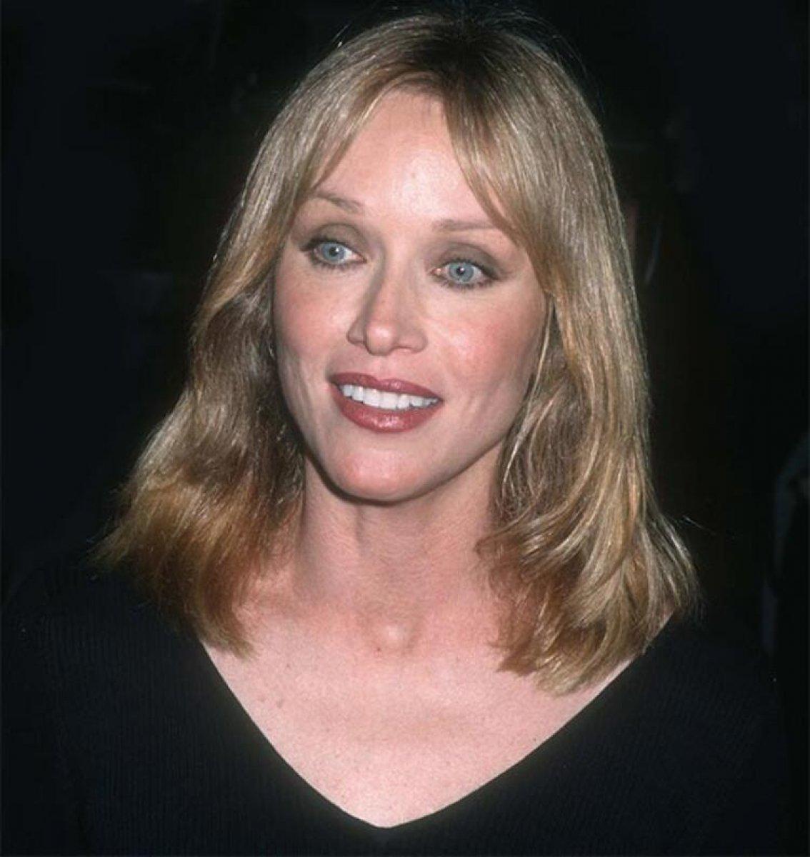 Bond kızı Tanya Roberts yaşamını yitirdi