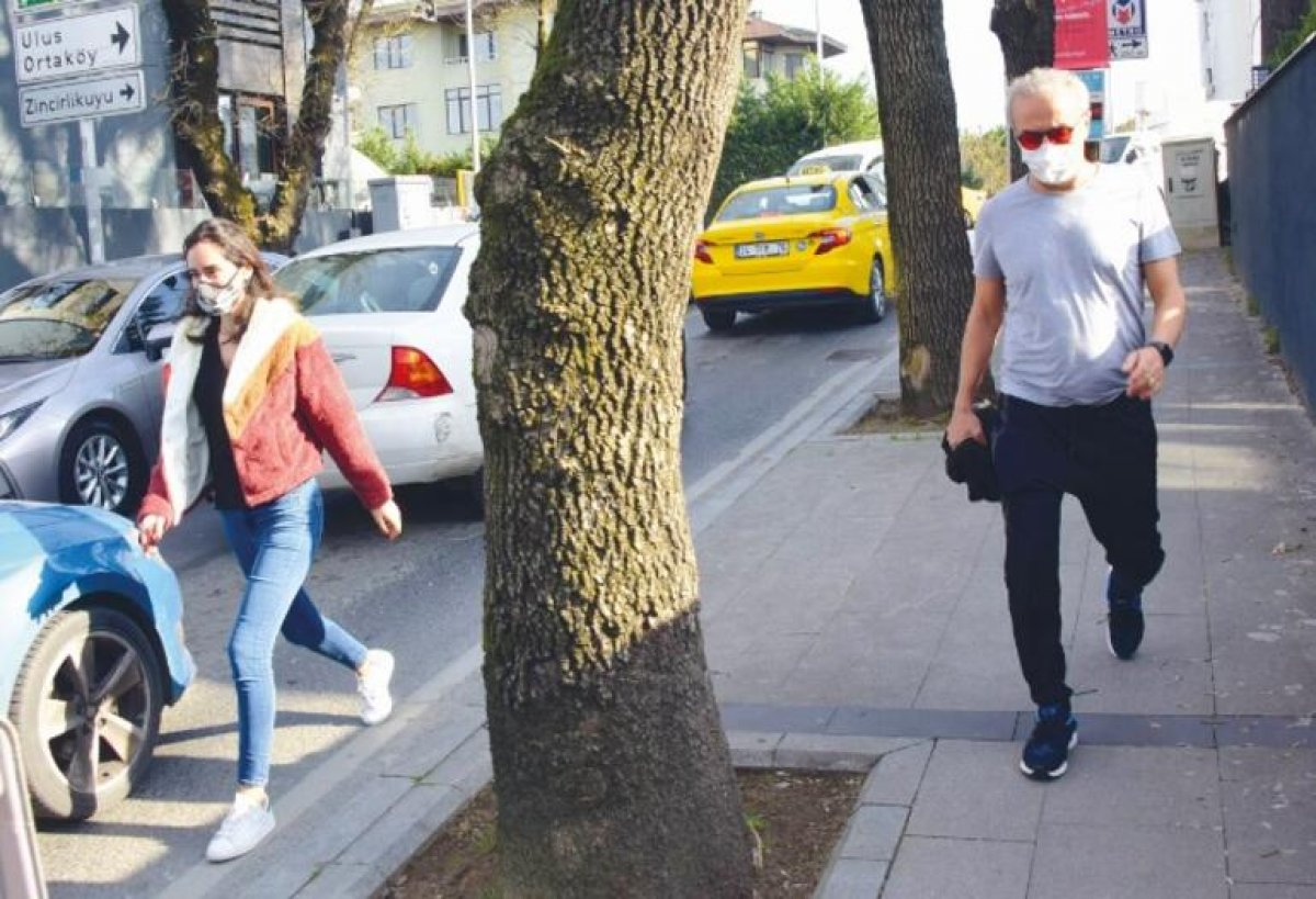 Damla Uğurtürk ten Yılmaz Erdoğan açıklaması #1