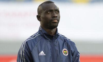 Fenerbahçe'nin golcüsü Papiss Cisse'ye Fatih Karagümrük talip