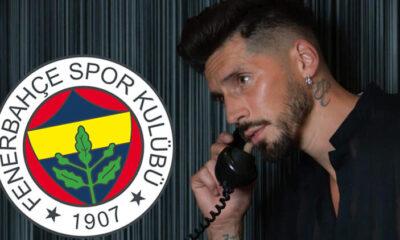 Fenerbahçeli Jose Sosa ve eşinin 2021 paylaşımları