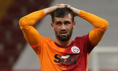 Galatasaray'da Ömer Bayram: Konsantrasyon kaybı yaşadık