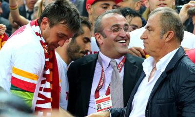 Galatasaray'da tarihi ilkler! İlk 14 maç, Fatih Terim, Muslera…