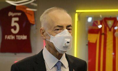 Galatasaray'da yönetimden futbolculara müjde! 100 milyon TL'lik ödeme…
