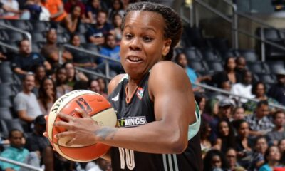 Galatasaray Kadın Basketbol Takımı'nda transfer! Epiphanny Prince…