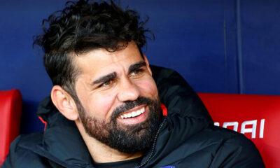 Galatasaraylıları heyecanlandıran paylaşım! Diego Costa transferini sosyal medyadan duyurdu