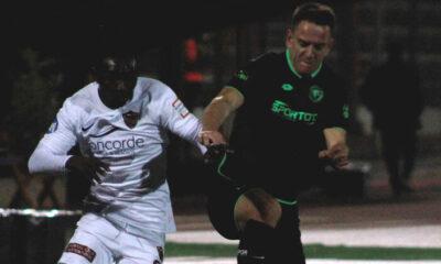 Hatayspor 2-1 Konyaspor (Maç sonucu)