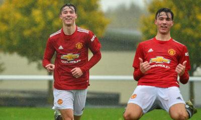 İngiltere'yi karıştıran çocuk; Charlie McNeill! 17 yaşında, 8 gol…