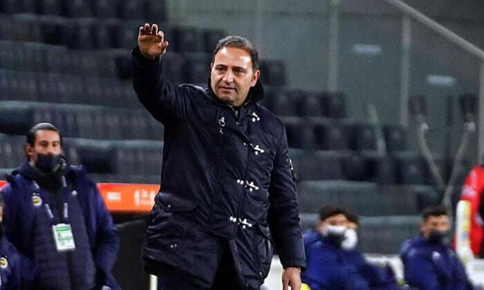 Kasımpaşa Teknik Direktörü Fuat Çapa'dan penaltı tepkisi!