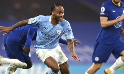 Manchester City, Chelsea karşısında farklı kazandı