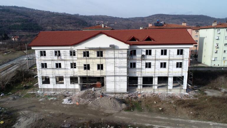 Mesut Özil'den Zonguldak sürprizi! Memleketine spor kompleksi yaptırıyor