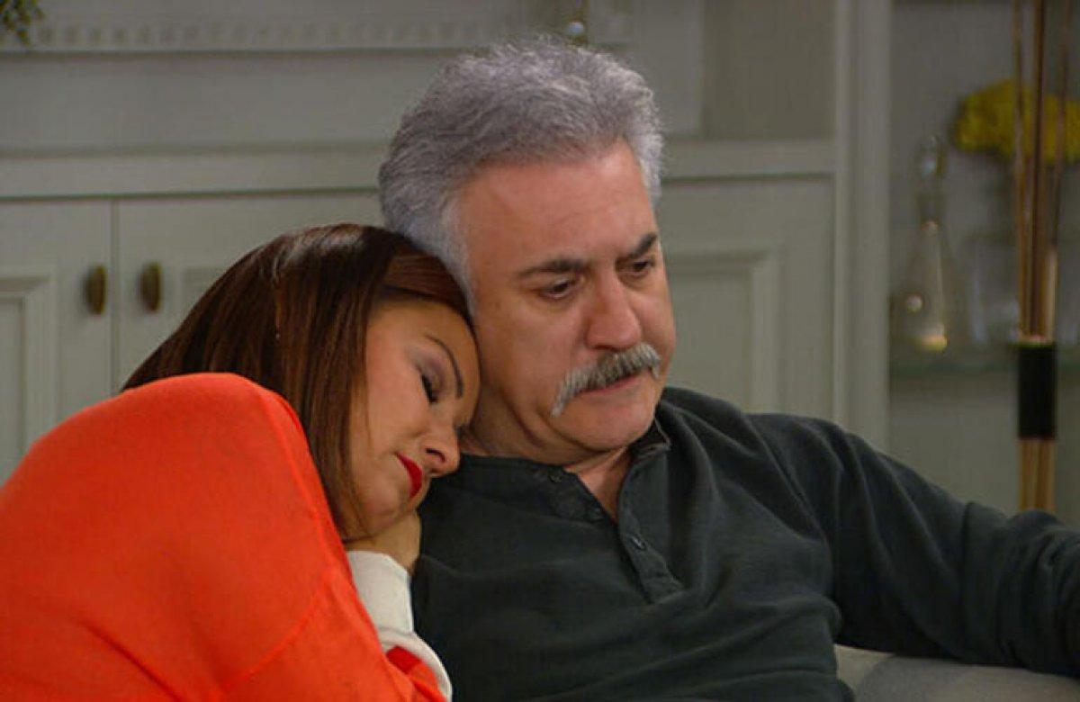 Pınar Altuğ: Tamer bana hiç üstten bakmadı #1