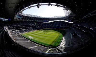 Premier Lig'de Tottenham – Fulham maçına koronavirüs engeli