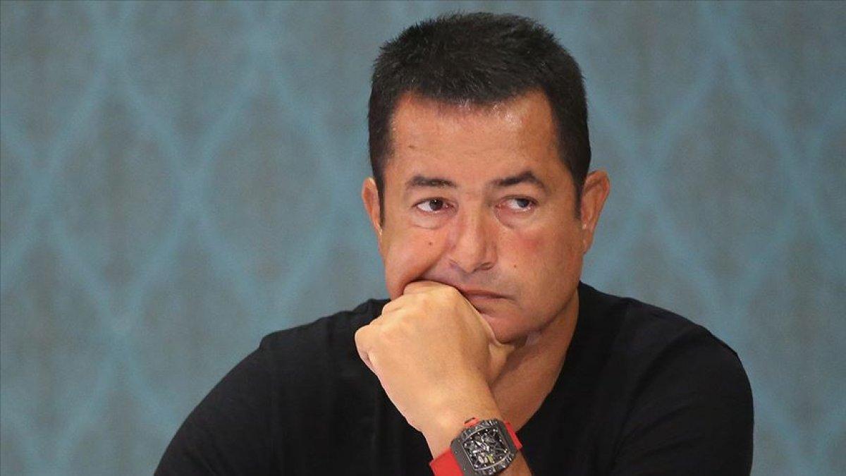 Şehrazat, Acun Medya ve TV8 kanalına açtığı davayı kazandı