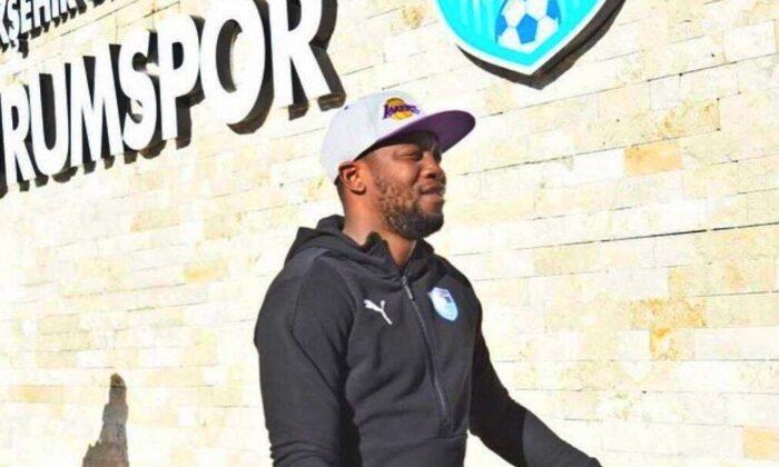 Son dakika | BB Erzurumspor, İbrahim Sissoko'nun sözleşmesini feshetti!