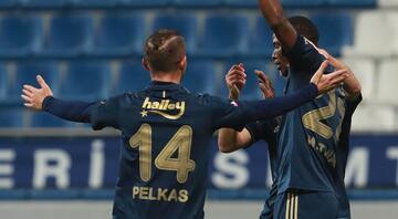 Son Dakika | Fenerbahçe'de Caner Erkin geri döndü!