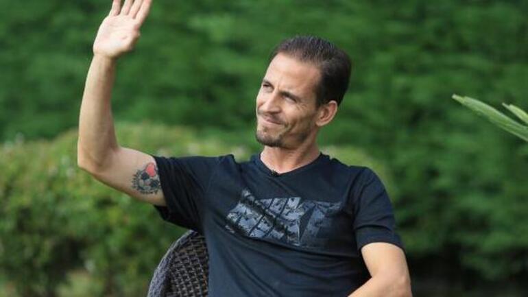 Son Dakika | Trabzonspordan Joao Pereiradan veda gibi paylaşım