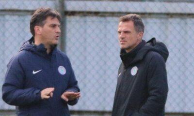 Stjepan Tomas'tan Remy açıklaması! Kulübe gelen bir teklif yok…