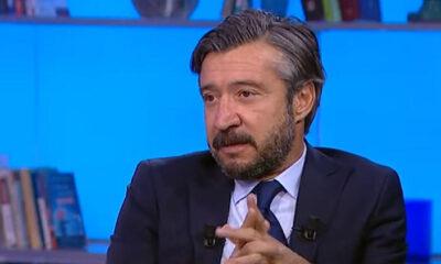 Tümer Metin'in hayran kaldığı Fenerbahçeli