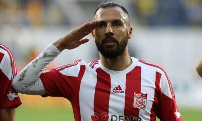 Yasin Öztekin, Sivasspor'a veda etti! Yeni takımı…