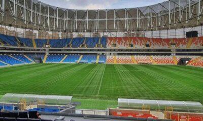 Adana, 33 bin kişilik yeni stadına kavuşuyor