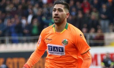 Anastasios Bakasetas, adım adım Trabzonspor'a transfer oluyor!