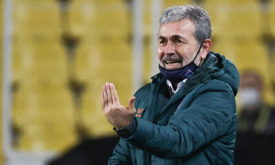 Aykut Kocaman: Fenerbahçe klas oyunculara sahip