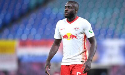 Bayern Münih, Dayot Upamecano transferini açıkladı!
