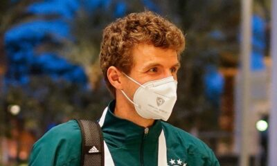 Bayern Münih'te Thomas Müller şoku! Koronavirüs testi pozitif…