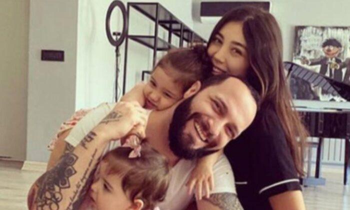 Berkay Şahin'in üçüncü bebek hayali yalan oldu