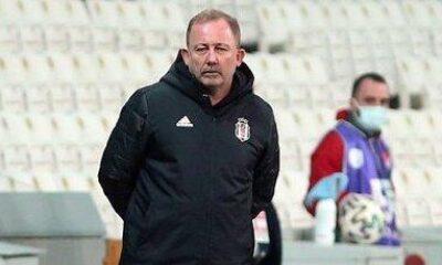 Beşiktaş'ta 3 günlük izin bitiyor! Denizlispor hazırlıkları…
