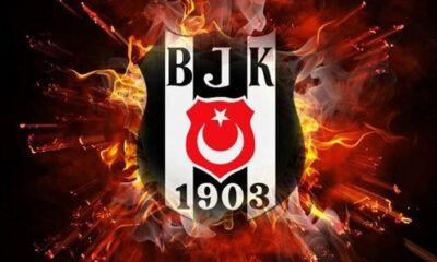 Beşiktaş'tan galibiyet sonrası gönderme!