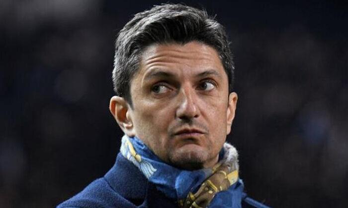 El-Hilal, Mircea Lucescu'nun oğlu Razvan Lucescu'nun görevine son verdi