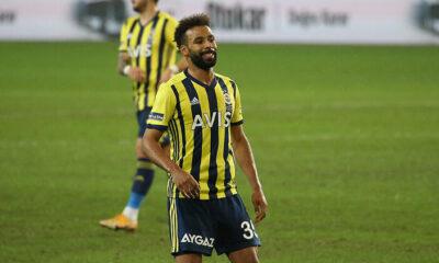 Fenerbahçe'de Nazım Sangare'den galibiyet yorumu! 'Daha iyi oynayabilirdik'