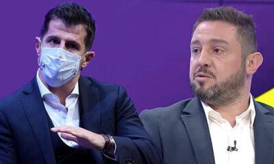 Fenerbahçe'nin Başakşehir yenilgisi sonrası Nihat Kahveci'nin Emre Belözoğlu iddiası