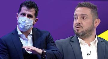 Fenerbahçenin Başakşehir yenilgisi sonrası Nihat Kahvecinin Emre Belözoğlu iddiası