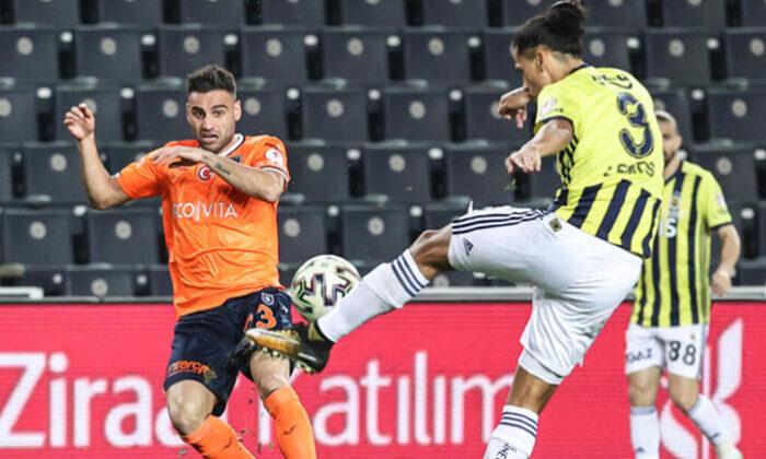 Fenerbahçeli futbolcu Lemos'a 2 maç ceza