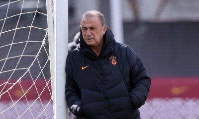 Galatasaray, Ankaragücü maçının çalışmalarına başladı!