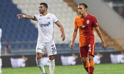 Galatasaray'ın konuğu Kasımpaşa! Maçın yeni saati…