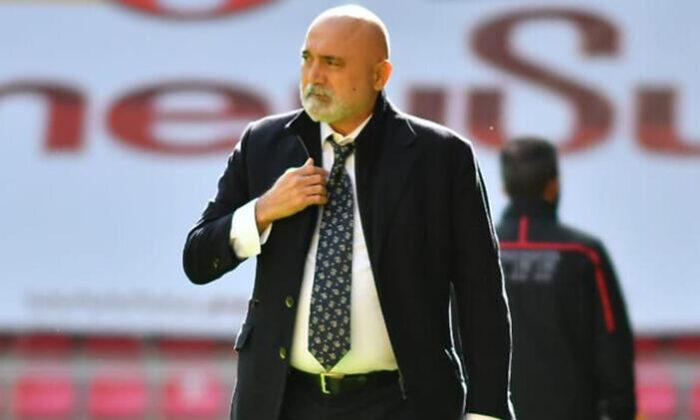 Hes Kablo Kayserispor 0-0 MKE Ankaragücü (Maç Özeti)