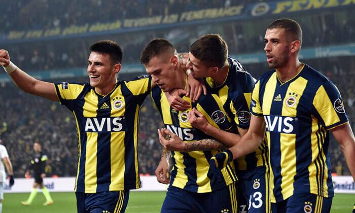 Islam Slimani'den Fenerbahçe için şok sözler! Aklımda sadece bir intikam vardı