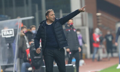 Kasımpaşa Teknik Direktörü Fuat Çapa: Fenerbahçe'nin işini kolaylaştırdık