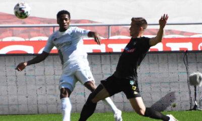 Konyaspor 2-0 Denizlispor / Maçın özeti ve goller
