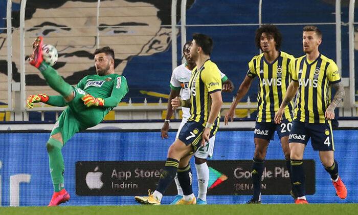 Marafona'dan Fenerbahçe maçı yorumu! 'Oyunu domine ettik ama…'