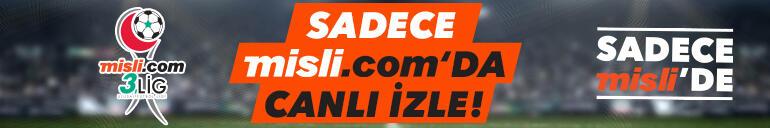 Misli.com 3. Lig Canlı Yayınları ve Canlı İddaa (10-11 Şubat 2021)