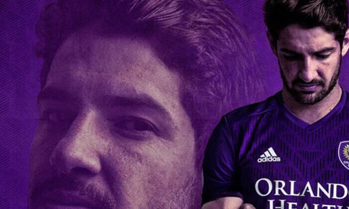 MLS ekibi Orlando City, Pato'yu kadrosuna kattı