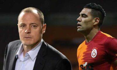 Radamel Falcao için Amerika'dan resmi transfer açıklaması! Kulüp başkanının itirafı…